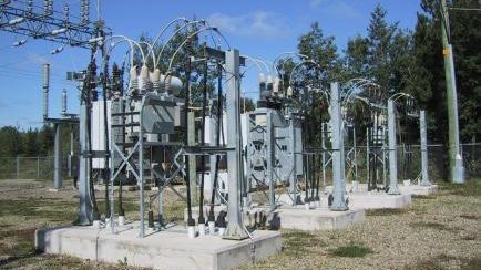 Substation designs – Evergreen Engineering